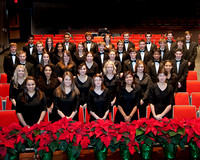 Metea Valley Music Program 12/7/2012
