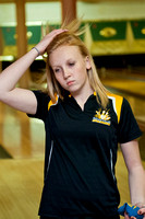 Metea Valley Girls Bowling 2012-13