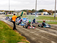 2015-Halloween  30 Lap Shifter Race